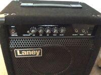 LANEY RB1 AMP FOR SALE