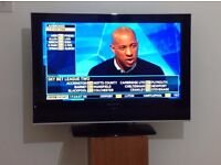 """WHRAFEDALE 32"""" INCH L32TA6A HD READY LCD TV"""