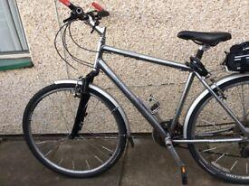 Specialised crossroads sport bike