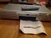 Logix DVD Player