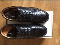 Gillie Brogue Shoes