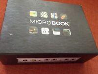 Motu Microbook Audio Interface