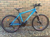 Rockrider 500 mountain bike - Brand New - perfect Christmas present
