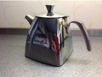Stellar 1.2 Ltr Stainless Steel Tea Pot