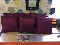 Cushions job lot cheap