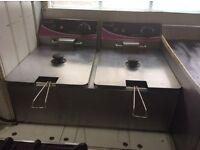 Variety of kitchen equipment forsale