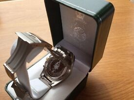 Royal Marine limited edition 4202 of 4999 made ,beautiful watch worn only once