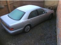 Mercedes E320 Cdi Diesel/Mot/ Just 80 K Mileage