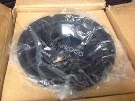KENWOOD KFC - W 300 S 12 ins SUBWOOFER 600 W (Brand-New in Box)