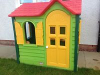 Little Tikes Evergreen Country Cottage
