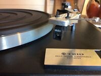 Trio KD 1033 Stereo turntable