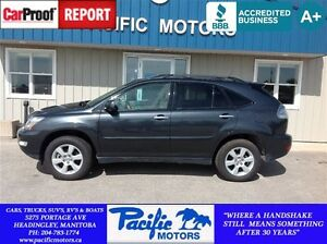 2009 Lexus RX 350 LOADED-PRICE REDUCED-FINAL PRICE