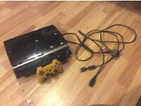 (Spare or repair) PlayStation 3