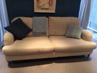 Next Sofa - Three to four seater
