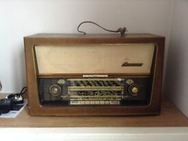 Original Vintage Radio