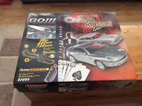 Scalextric James Bond Casino Royale £25