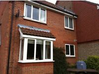 1 Bed House To Rent In Thorpe Marriott, Drayton