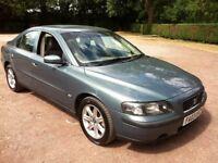 2003 VOLVO S60 D5 DIESEL