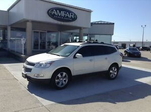2012 Chevrolet Traverse 6 MONTHS NO PAYMENTS / QUICK & EASY FINA