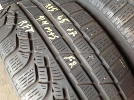 Second hand tyres/ variety of sizes available/ sets & pairs