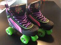 Girls roller skates for sale