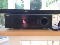 Yamaha YHT-S400 Home Cinema System In Mint Condition Complete Boxed With All Accessories
