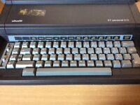 Olivetti ET Personal 510 Typwriter