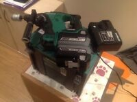 Hitachi-DH36DBL-JE-36-V-Cordless-SDS-Plus-Hammer-Drill-Brushless-with-2-x-2-6/