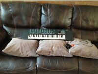 Yamaha PSS 31 Electric Keyboard with Adapter