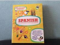 IMMACULATE CONDITION LEARN SPANISH