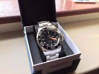 Trident Professional Divers Watch