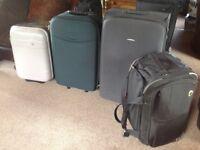 Suitcases Luggage Holidays!