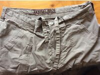 Top Man Mens Summer Trousers, not worn Size 34