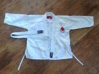 Kids Eastern Shotokan Karate suit