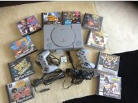 1st playstation