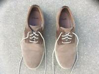 Men's casual shoes size 6
