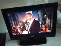 TV FREE BUILT IN DVD PLAYER FREE VIEW
