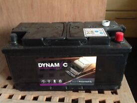 Van Battery NEVER USED (offers)