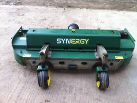 2m Major Synergy Deck For Out Front Mower