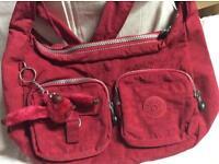 Brand new Kipling bag
