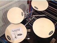 DW Go Anywhere Practice Kit