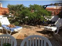 House in the Canary Islands (Fuerteventura) for sale