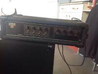 Torque 100 watt pa amp