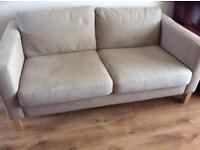 Two seat settee