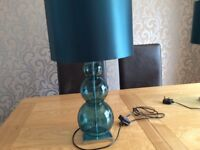 Next Table style Lamps