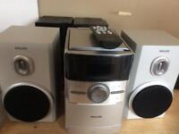 CD player/Tuner
