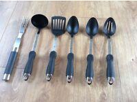 Lakeland Kitchen Utensils, Most New & Unused