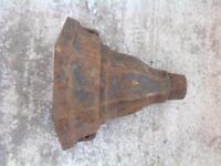 Cast Iron Drainpipe Hopper