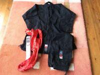 Tae Kwan Do suit size 140cm