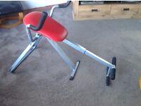 Exercise Rowing Machine